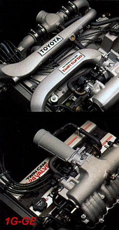 Toyota Supra Technical Data :: Toyota Supra Specifications