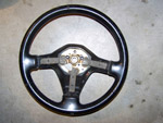 mkIII supra Steering wheel