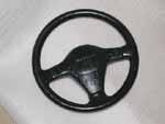 Toyota Supra 1990 Steering Wheel