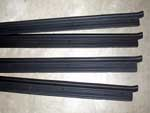 Supra grey door sills