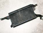 1989 Supra Used Intercooler