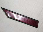 Toyota Supra Side Molding Trim